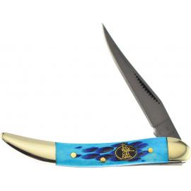 Stuzzicadenti Steel Warrior Blue
