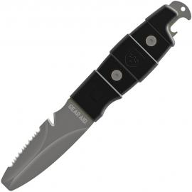 AKUA Paddle/Dive Knife Black