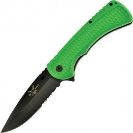 Tac Assault Linerlock A / O