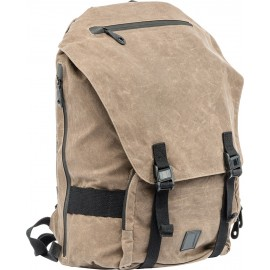 Diversion Wax Canvas Rucksack