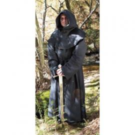 Monks Robe Black