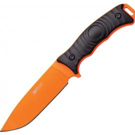 Fixed Blade Orange