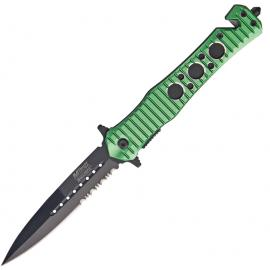 Salva Linerlock Green