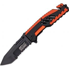Rescue Linerlock A / O Orange