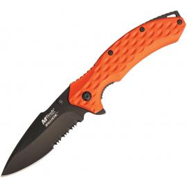 Linerlock Orange A / O