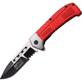 Linerlock A/O Red