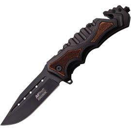 Linerlock A / O Brown