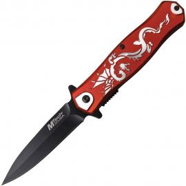 Dragon Linerlock A / O Red