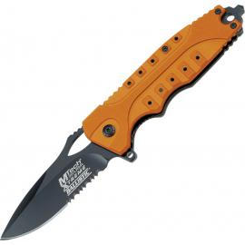 Linerlock A / O Orange