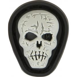 Hi Relief Skull Micropatch