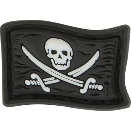 Jolly Roger Micropatch Glow