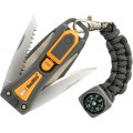 Survival Tool Knife / Saw