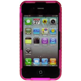 Connect Case Pink