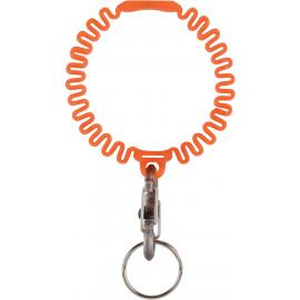 KeyBand It Orange