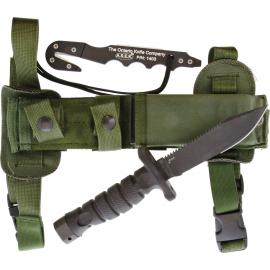 ASEK Survival Knife 2nd