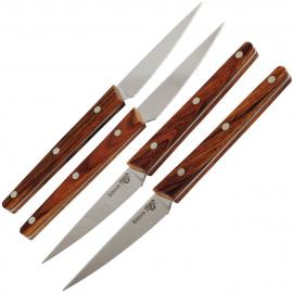Robeson 4 Piece Viking Knives