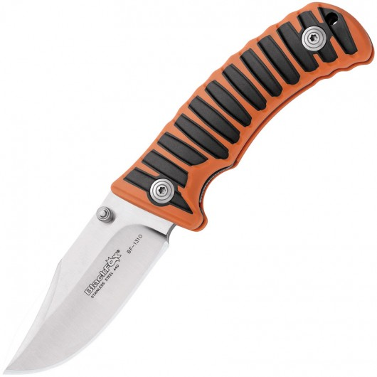 Linerlock Orange