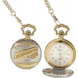 Primo volo Pocketwatch
