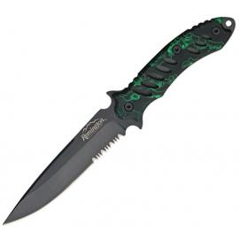 FAST Fixed Blade Green