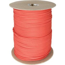 Parachute Cord Red 1000 Ft