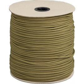 Parachute Cord Coyote 1000 ft