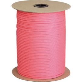 Paracadute Cord Baby Pink