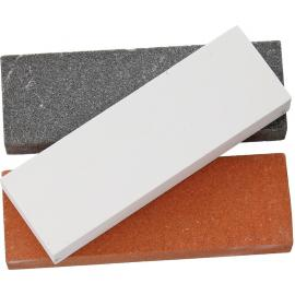 Sharpening Stone Set 3pc