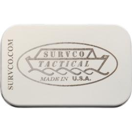 Ultimate Survival Tin