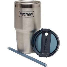 Vacuum Quencher 20oz Stainless