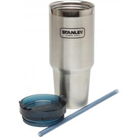Vacuum Quencher 30oz Stainless