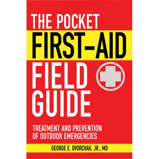 Pocket Field First-Aid Guide