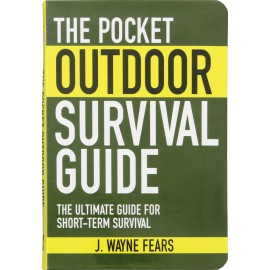 Pocket Survival Guide Outdoor