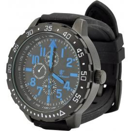 Calibrator Watch Blue
