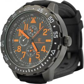 Calibrator Watch Orange