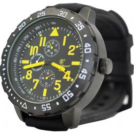 Calibrator Watch Yellow