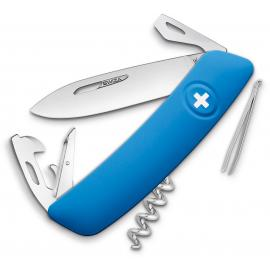 D03 Swiss Pocket Knife Blu