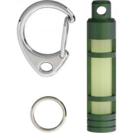 Embrite Glow Fob Green