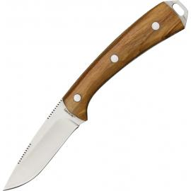 Kommer Trophy Fixed Blade