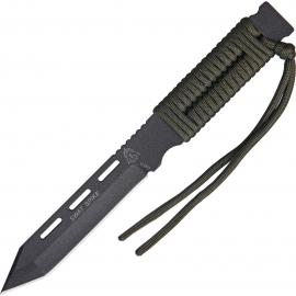 SWAT Spike Tanto Point