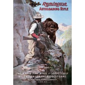 Remington Right of Way
