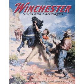 Winchester Spooked Horse