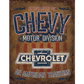 Chevy American Tradition