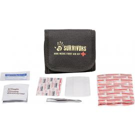 Kit di pronto soccorso Mini Medic