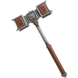 Hobbit War Hammer Of Dain Iron
