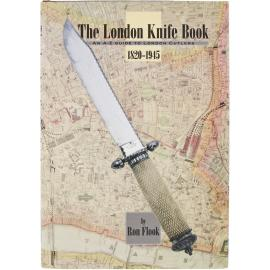 The London Knife Book