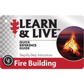 Learn e Live Cards Fire