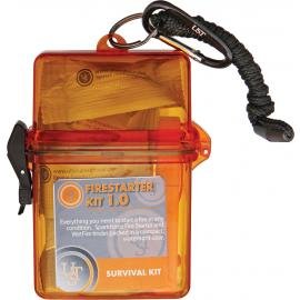 Firestarter Kit Orange