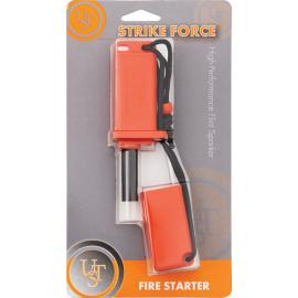 Strike Force Fire Starting
