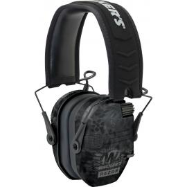 Razor Slim Electronic Muffs