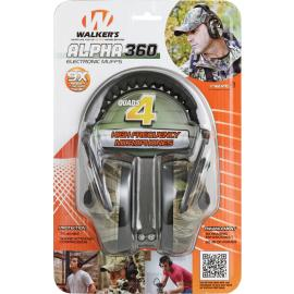 Game Ear Alpha 360